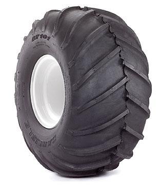 AT101 Chevron Tires